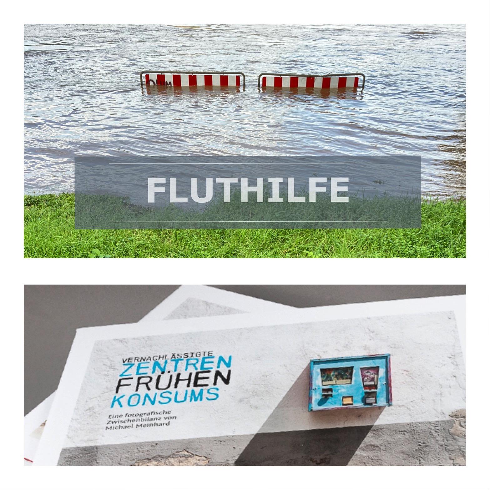 Fluthilfe 2021